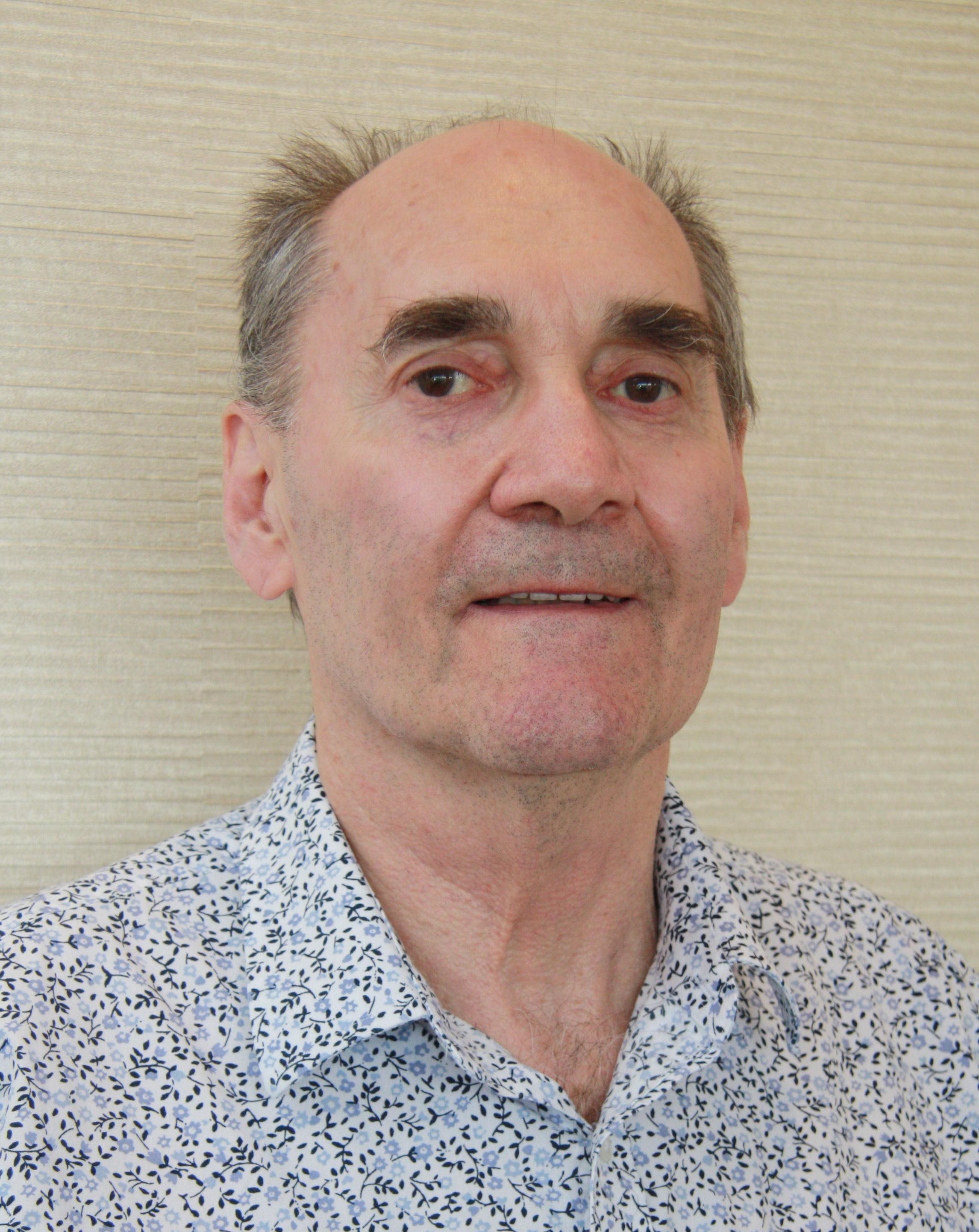 Norbert Boudreau , Regional Representative – Ontario: acer-cart.org/acer-cart-executive