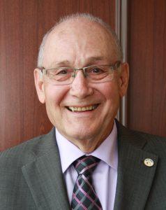 Regional Representative - Ontario Norbert Boudreau